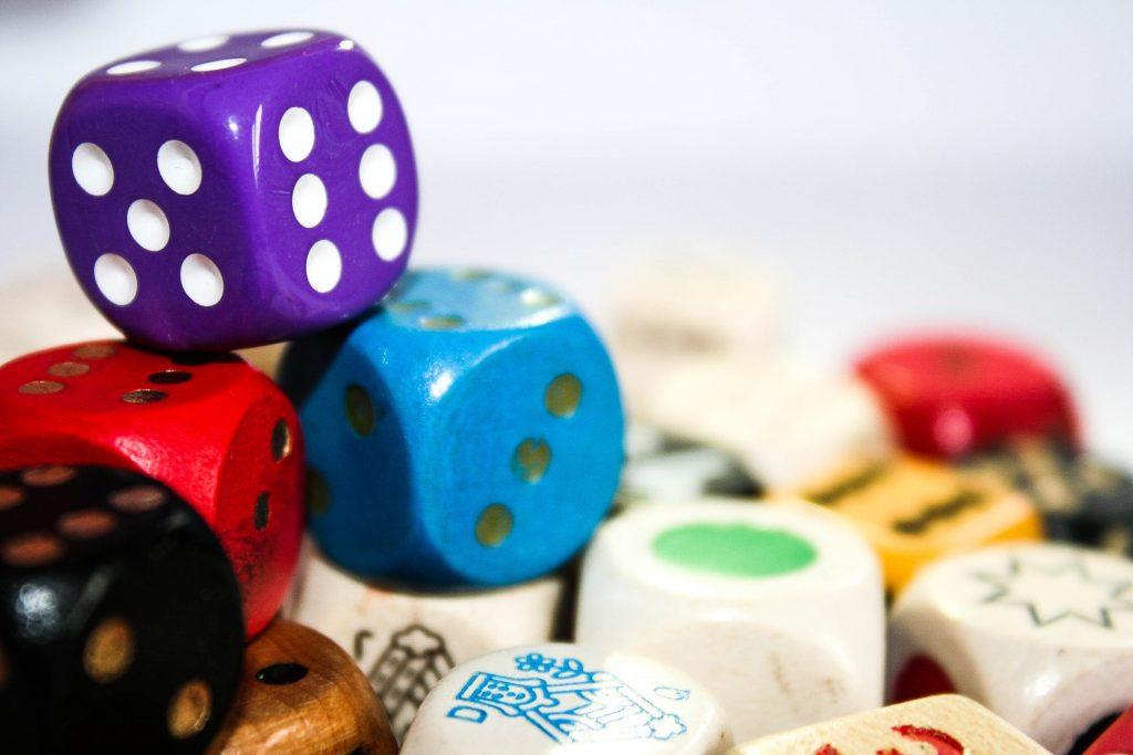 Kockanje i stid