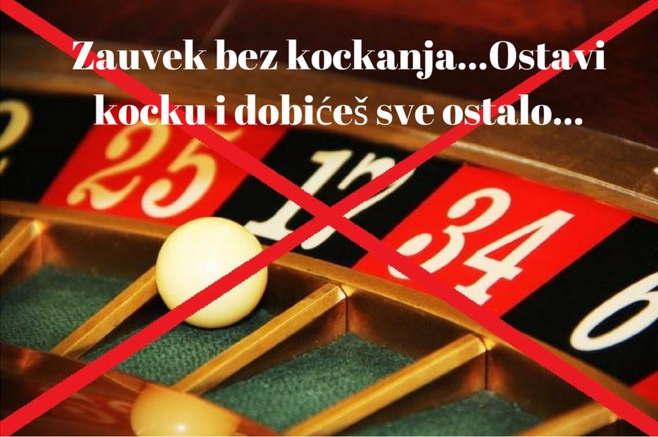 6 problema koji prate kockanje