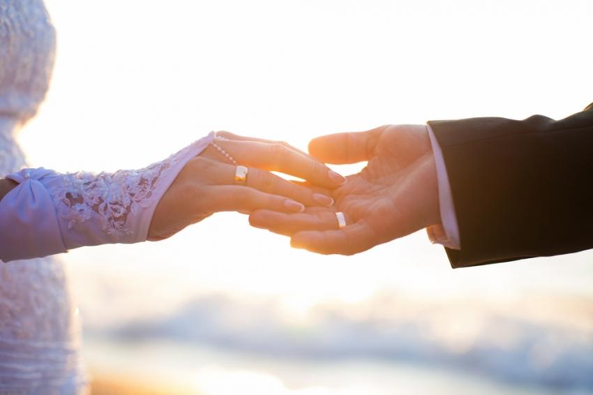 Sa svadbe na rulet