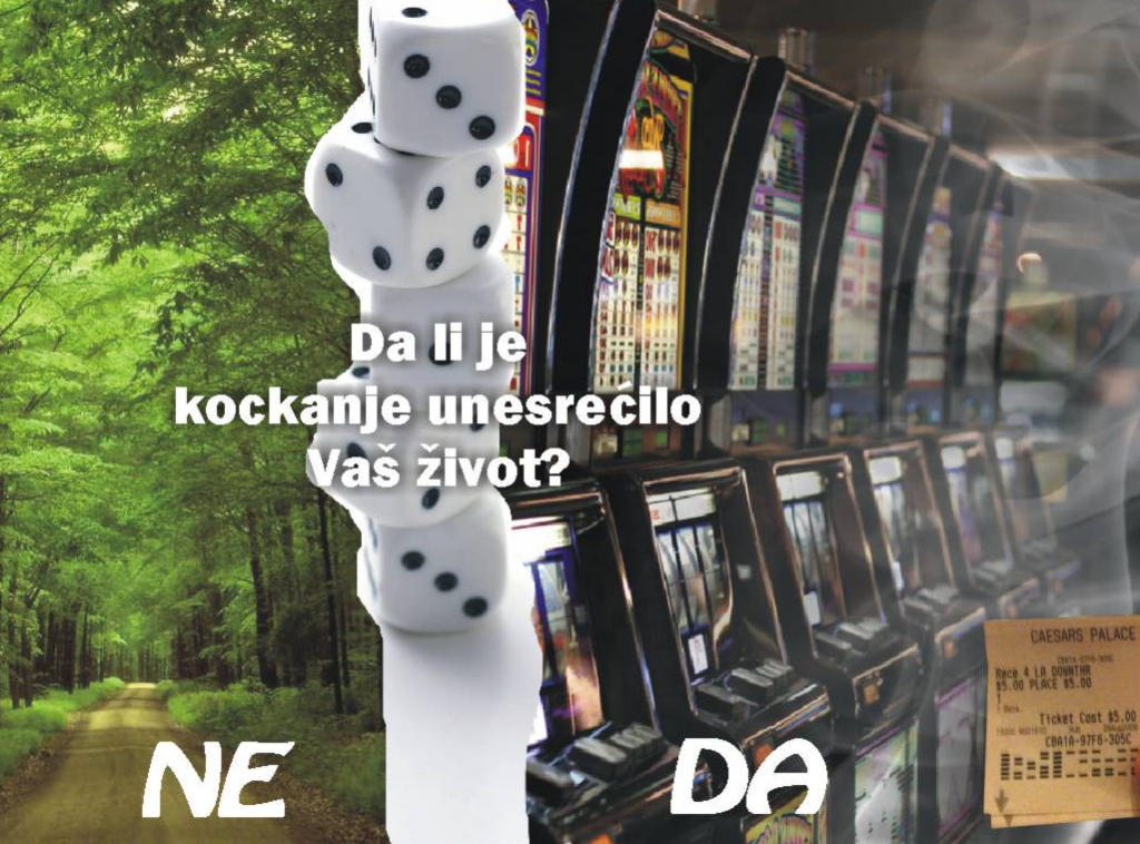 Zašto je kockanje opasno?