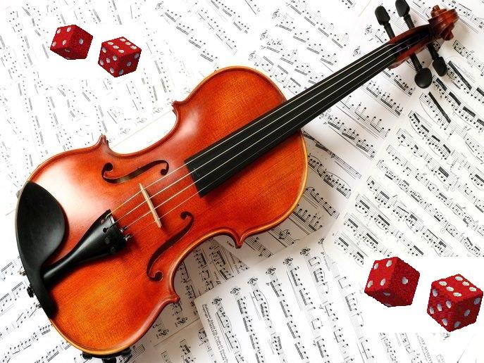 Ispovest violiniste koji je upao u problem sa kockanjem