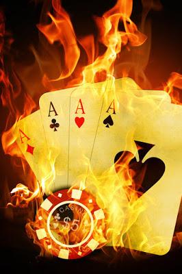 Molitva za kockare